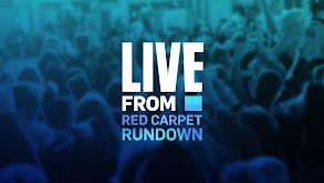 Red Carpet Rundown thumbnail