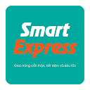 Giao hàng Smart Express icon