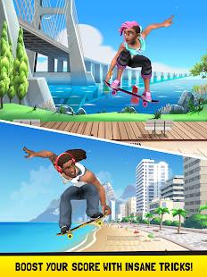 Flip Skater 9