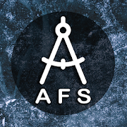 App Icon for cMate-AFS Convention App in Czech Republic Google Play Store