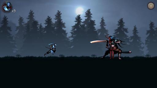 Ninja warrior: legend of shadow fighting games apkmr screenshots 16