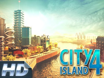 City Island 4- Simulation Town: Expand the Skyline 8