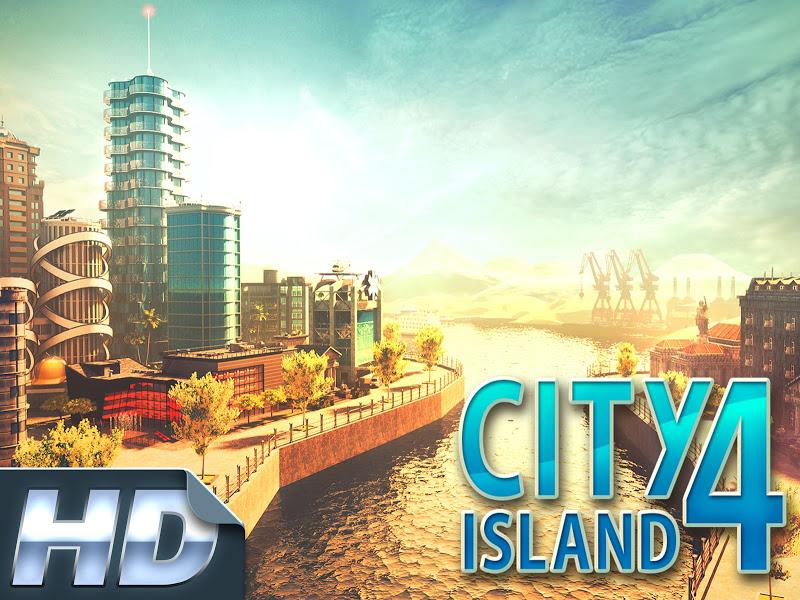 City Island 4- Simulation Town: Expand the Skyline Screenshot 7