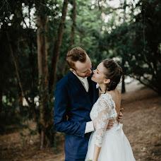 Wedding photographer Renata Hurychová (Renata1). Photo of 06.11.2018