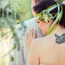 Wedding photographer Marina Falevich (fotomarfa). Photo of 25.09.2014