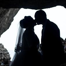 Wedding photographer Denis Urutin (denzin). Photo of 29.01.2018