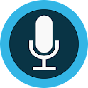 Secret Shake Recorder - mp3 icon