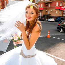 Wedding photographer Aleksey Sergienko (Sergienko). Photo of 28.05.2015