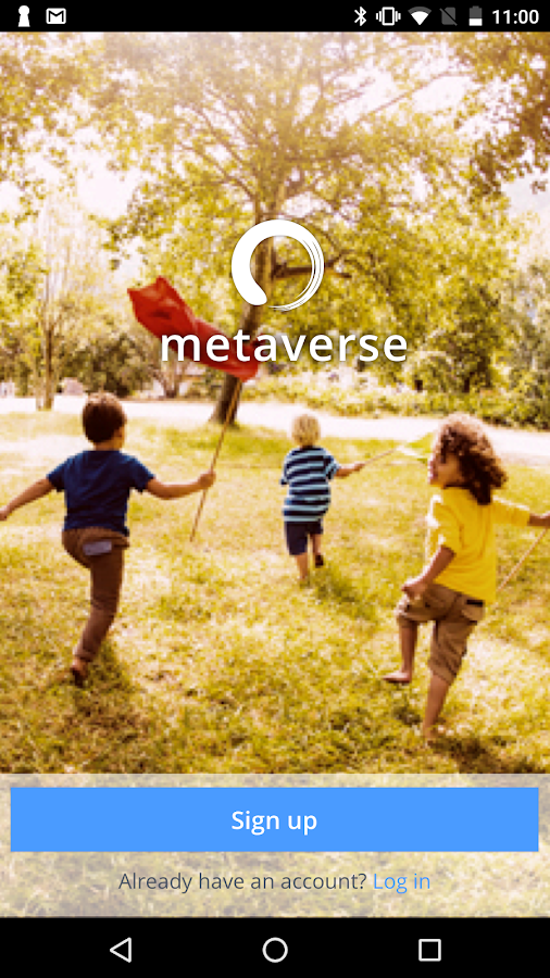 Metaverse - Go explore- screenshot