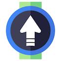 Navigation Wear icon