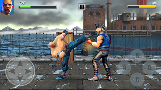Street Warriors - Уличные Войны: Fighting Game 1.0.3