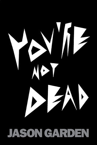 You're Not Dead cover