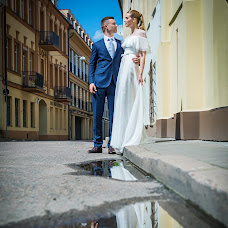 Wedding photographer Neringa Rutkauskiene (rutkauskiene). Photo of 04.09.2015