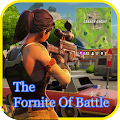 The Fornite Of Battle Doguidev APK