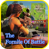 The Fornite Of Battle Doguidev
