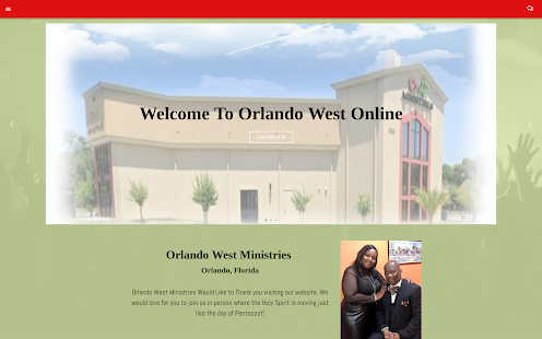 Download Orlando West Ministries For PC Windows and Mac apk screenshot 3