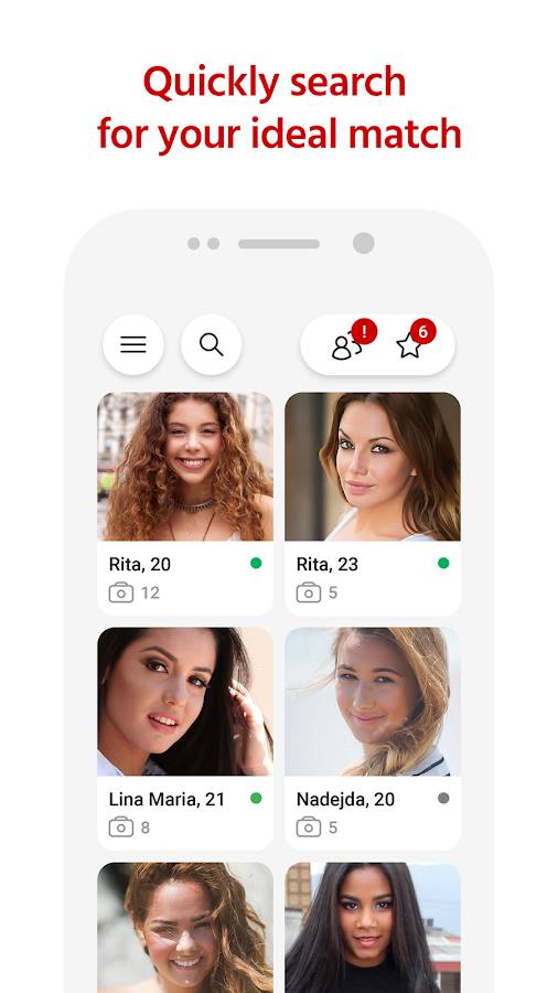 Dating app latin america