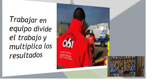 El trabajo en equipo ante el Covid, a debate en Almería