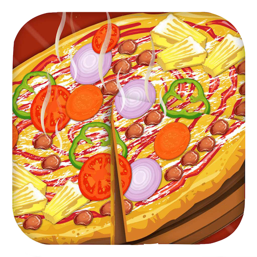 Delicious Pizza-Cooking Games for Kids (game)
