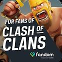 Fandom: Clash of Clans icon