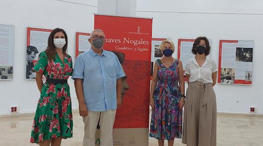 El Centro Andaluz de las Letras rinde tributo a Manuel Chaves Nogales en Almería