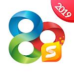GO Launcher S – 3D Theme, Wallpaper & Sticker 1.10 (VIP)
