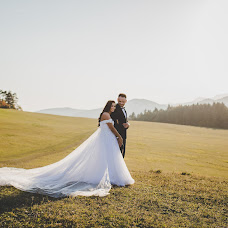 Huwelijksfotograaf Jozef Sádecký (jozefsadecky). Foto van 11.11.2018
