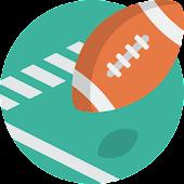 Pro Football Sim 2015