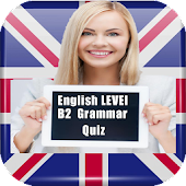 English Level B2 Grammar Quiz