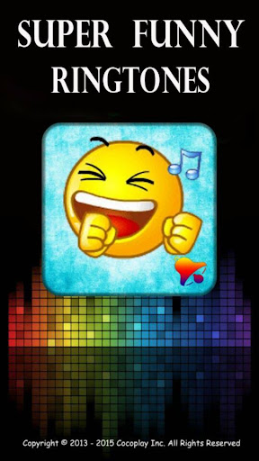Funny Ringtones - Free by ZEDGE