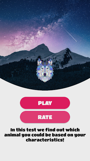 Which Animal Are You? - Personality test android2mod screenshots 1