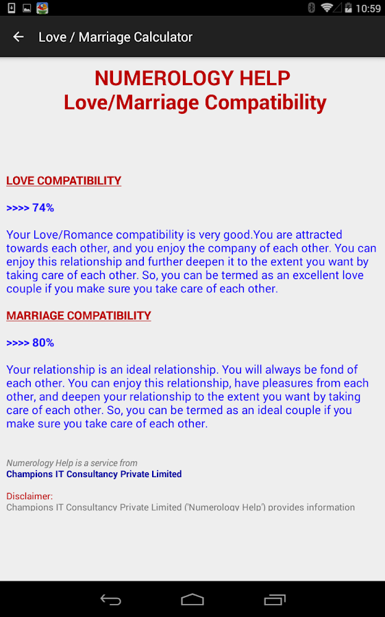 Name Compatibility Calculator  Could It Be Love
