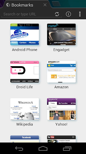 Xscope browser (1. 5/1. 6) android communication best android apps.