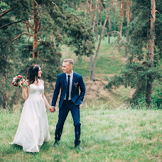 Wedding photographer Valeriya Kolosova (kolosovaphoto). Photo of 22.08.2017