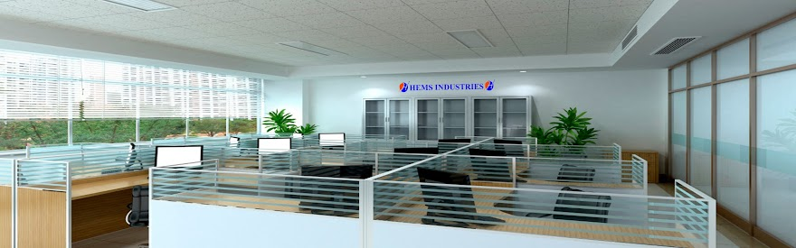 Hems Corporate Office