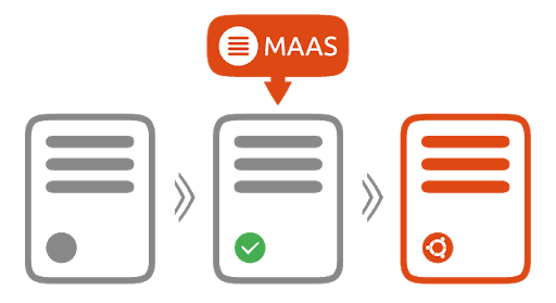 Hardware discovery and kernel auto-configuration in MAAS