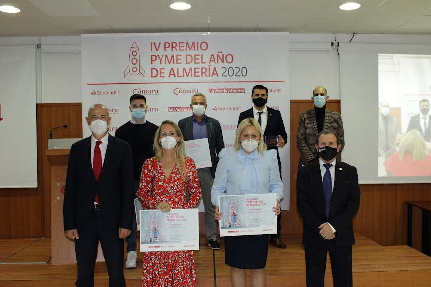 Premios Pyme 24-11-2