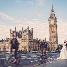 Wedding photographer Oscar Alegre (alegre). Photo of 08.03.2016