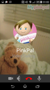 Mypinkpal - Gay & Lesbian (LGBT) Social Video Chat - náhled