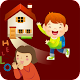 English for kids offline icon