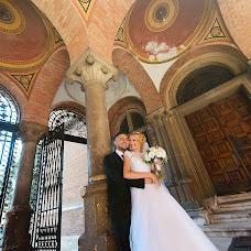 Wedding photographer Nikolay Apostolyuk (desstiny). Photo of 28.10.2017