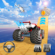 Car Climb Stunts 3D