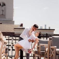 Wedding photographer Orest Kozak (Orest22). Photo of 30.08.2018