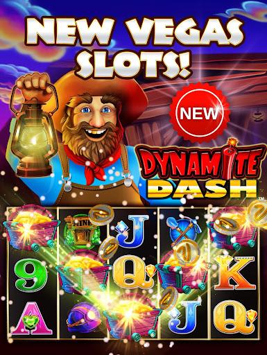 my KONAMI Slots - Free Vegas Casino Slot Machines 1.50.0 screenshots 1