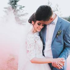 Wedding photographer Sergey Navrockiy (navrocky). Photo of 03.09.2017