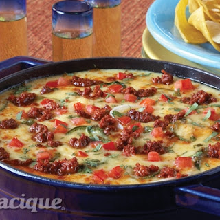 Queso Fundido del Grito (featured on The Today Show)