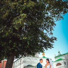 Wedding photographer Angelina Kosova (AngelinaKosova). Photo of 10.09.2015