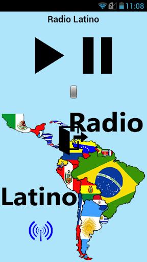 Radio Latino.