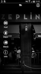 Zeplin Pub - náhled
