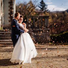 Wedding photographer Miroslav Bugir (buhir). Photo of 28.11.2018